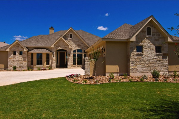 Contact us baker anderson custom homes fair oaks Custom ranch homes